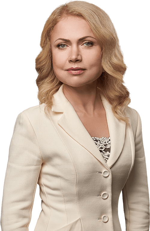 Валерія Заболотна