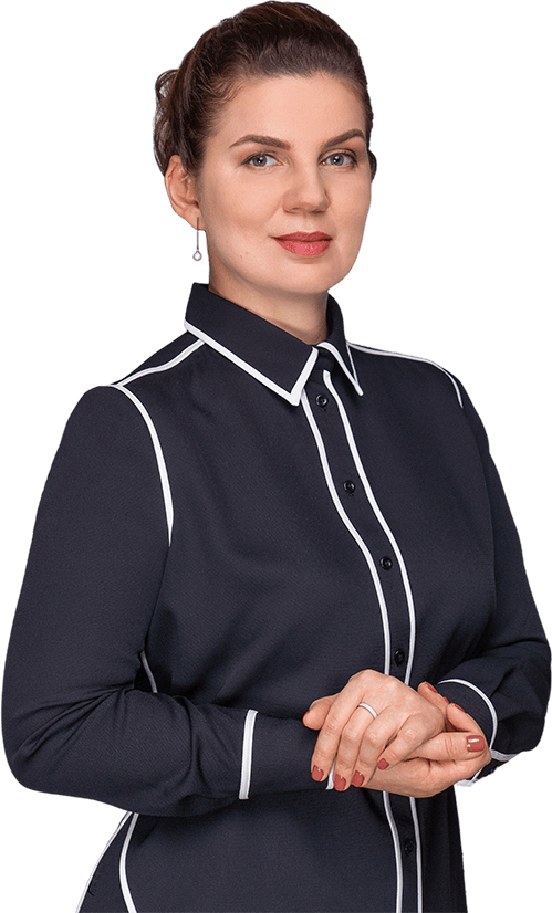 Олена Семич
